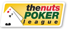 Play Poker in the Pub with The Nuts Poker League
