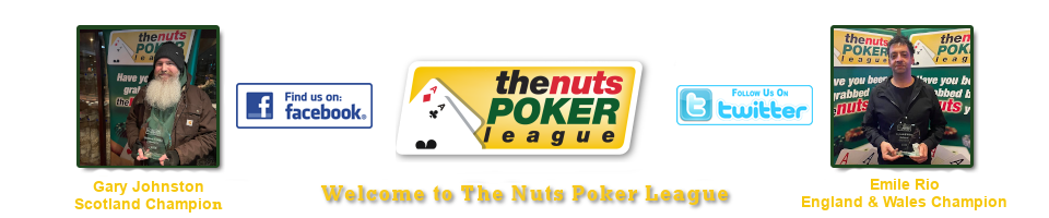 poker events 2019
