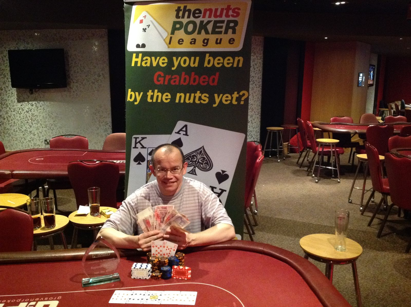 The nuts poker forum freeroll