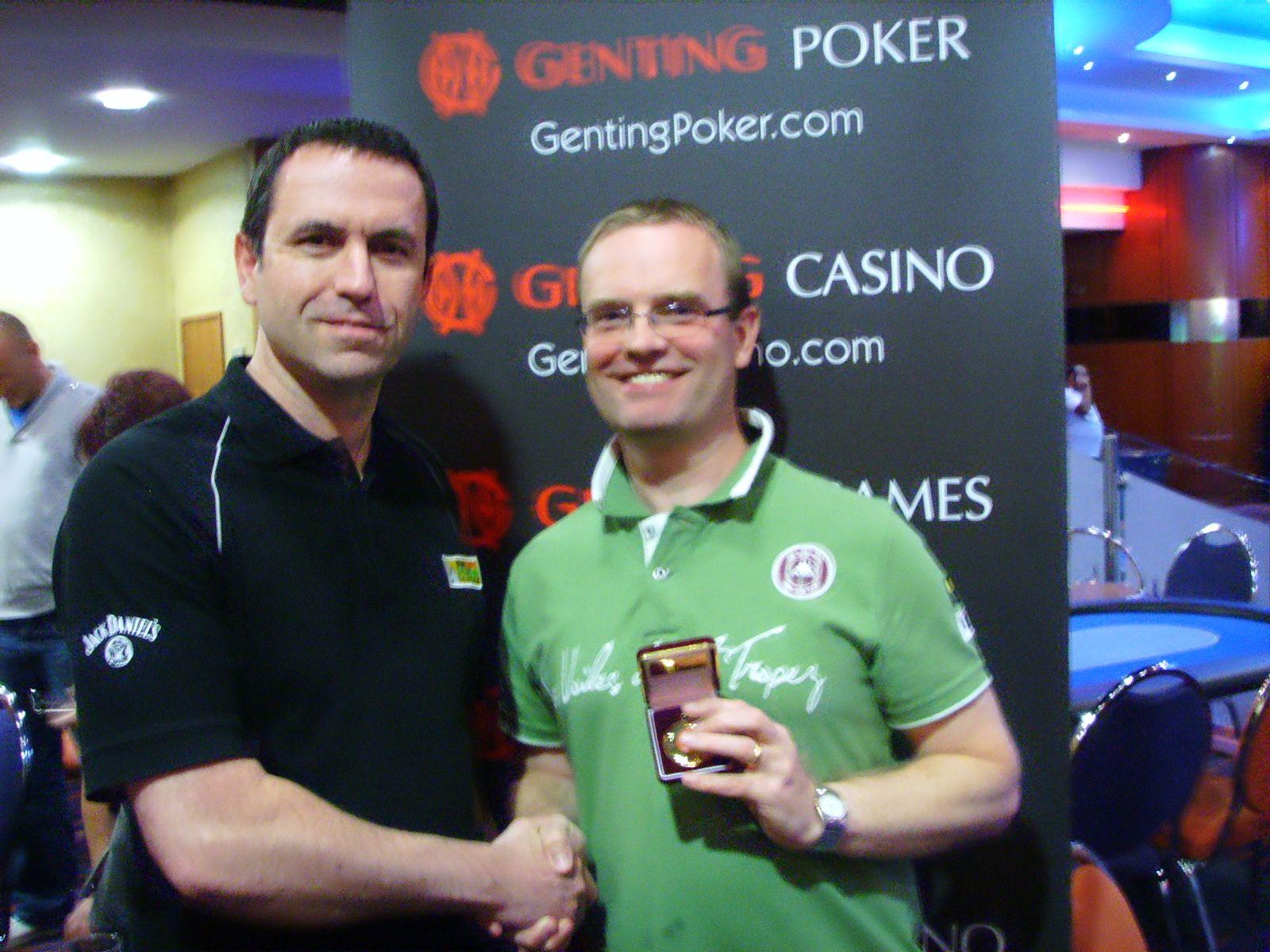 Poker club wrexham