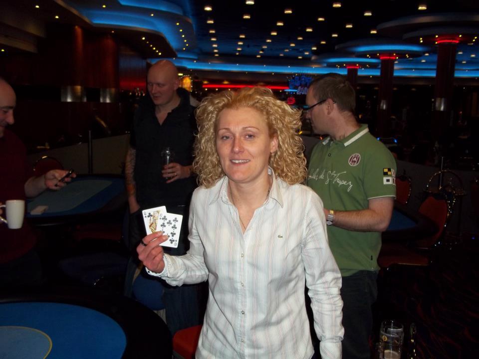 Nuts poker league cardiff